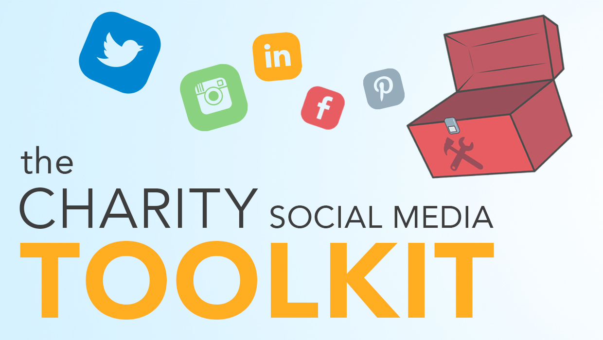 It's here: The Charity Social Media Toolkit - Zoe Amar Communications