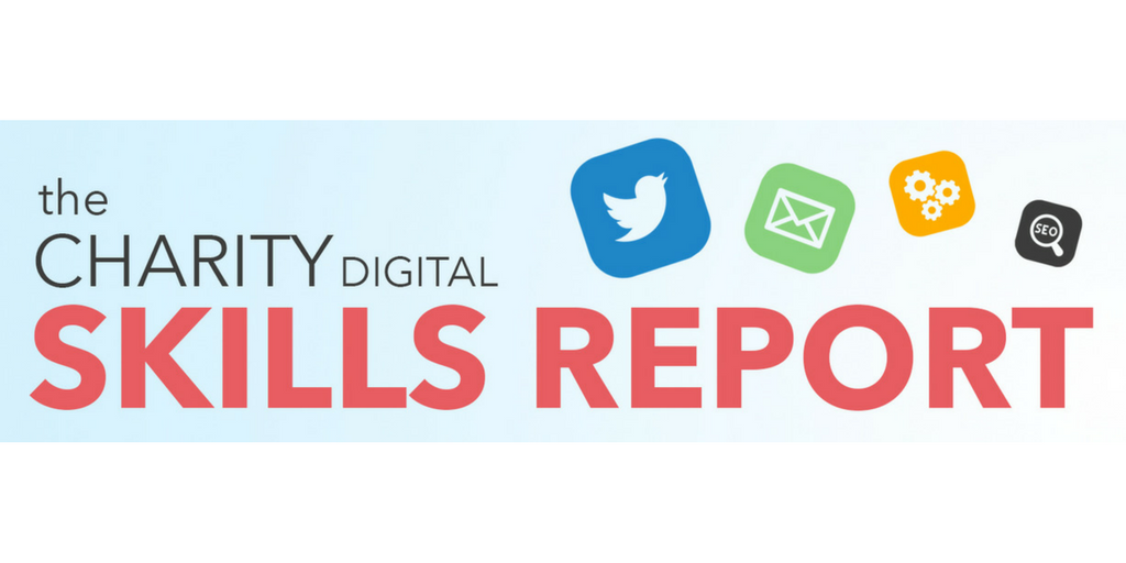 The sector responds to The Charity Digital Skills Report