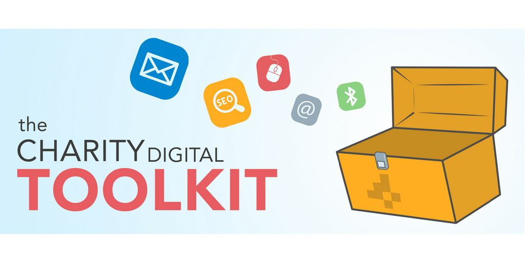 The Charity Digital Toolkit is here - Zoe Amar Digital