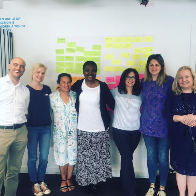 Third Sector Digital Leaders: what our second cohort taught us