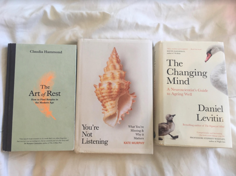 image of the 3 books in this review