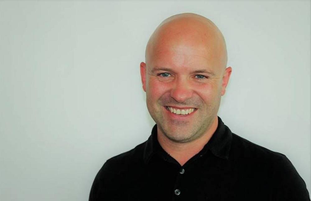 Image of Chris Ashworth