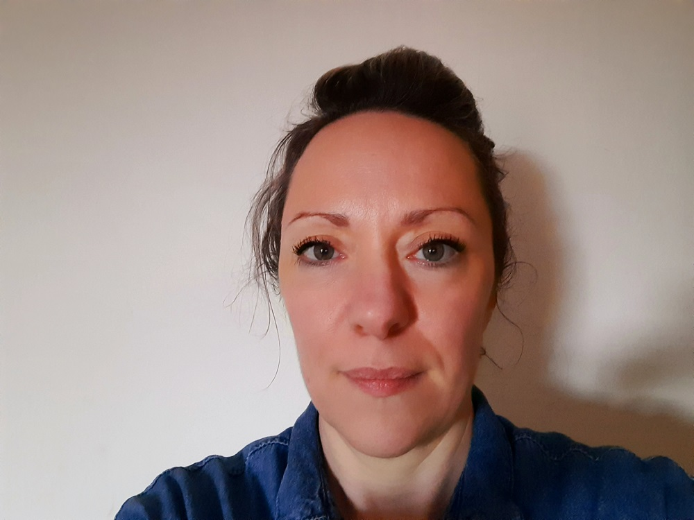 Anne Fry, Deputy CEO of VONNE